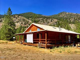 Single Family for sale in 1338 Mt-135, Paradise, MT, 59856