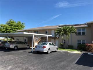 Condo for sale in 805 SE 46th LN 202, Cape Coral, FL, 33904