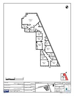 Office Space for rent in 2495 Parkedale Avenue, Brockville, Ontario, K6V 3