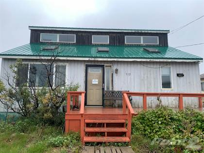 Residential for sale in 122 W 5th Avenue, Nome, AK, 99762
