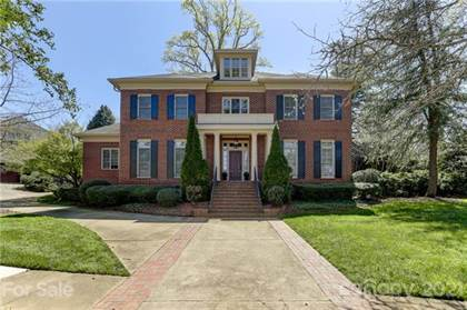 Residential Property for sale in 1900 Vernon Drive, Charlotte, NC, 28211