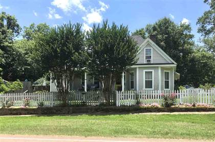 Residential Property for sale in 311 W MARION AVE, Crystal Springs, MS, 39059