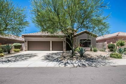 Residential Property for sale in 7716 E THUNDERHAWK Road, Scottsdale, AZ, 85255