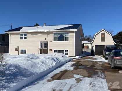 Residential Property for sale in 166 Pope Road, Summerside, Prince Edward Island, C1N5E2