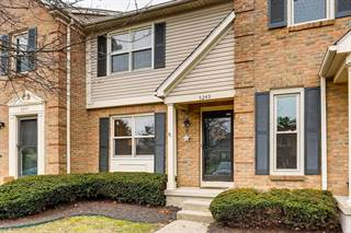 Condo for sale in 5249 Meadowknoll Lane, Columbus, OH, 43220