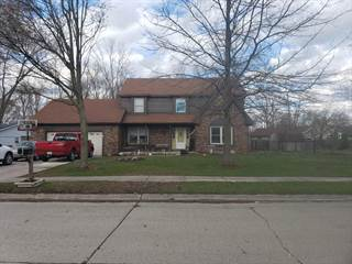 Single Family for sale in 8323 CHRISTIANA Lane, Indianapolis, IN, 46256