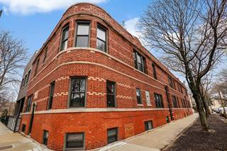 Condo for sale in 1946 West BRADLEY Place 2W, Chicago, IL, 60613