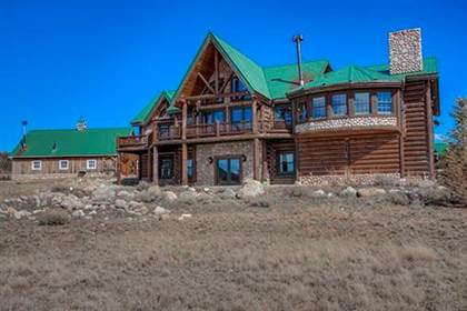 Residential Property for sale in 700 COTTAGE GROVE ROAD, Alma, CO, 80420