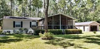 House for sale in 7051 Walker, Live Oak, FL, 32060