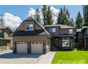 Single Family for sale in 7677 LOEDEL CRESCENT, Prince George, British Columbia