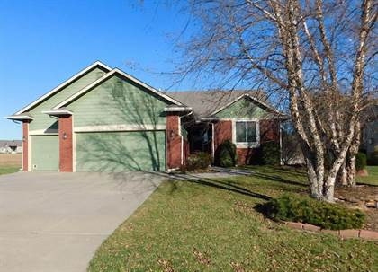 Residential Property for sale in 1160 N TRAIL RIDGE DR, Derby, KS, 67037
