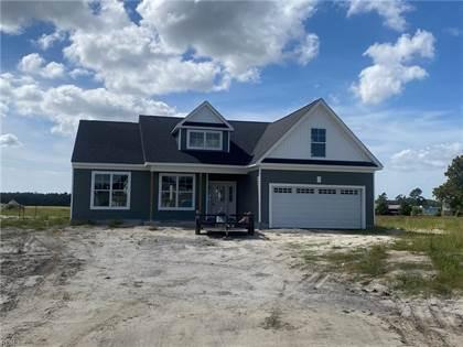 Residential Property for sale in 111 Stedman Lane W, Elizabeth City, NC, 27909