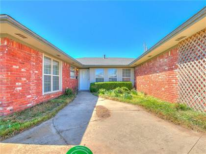Residential for sale in 1801 N Austin Avenue, Oklahoma City, OK, 73127