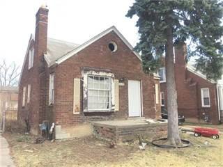 Single Family for sale in 11608 BEACONSFIELD Street, Detroit, MI, 48224