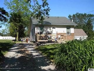 Single Family for sale in 801 CLARK, Lansing, MI, 48917