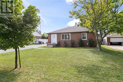 Single Family for sale in 3125 DOMINION, Windsor, Ontario, N9E2N3