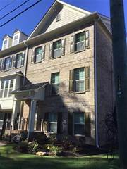 Townhouse for rent in 2808 Fullers Alley, Kennesaw, GA, 30144