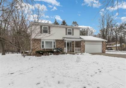Residential Property for sale in 5300 Nakoma Drive, Midland, MI, 48640