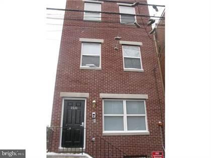 Multifamily for sale in 1523 N 17TH STREET, Philadelphia, PA, 19121