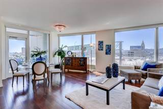 Condo for sale in 425 1st Street 803, San Francisco, CA, 94105