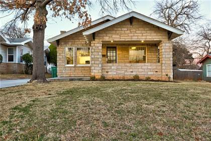 Residential Property for sale in 109 NW 20th Street, Oklahoma City, OK, 73103