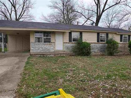 Residential Property for sale in 1124 Healy Street, North Little Rock, AR, 72117