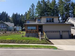 Single Family for sale in 3497 VISTA HEIGHTS LN, Eugene, OR, 97405