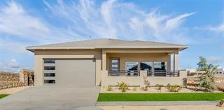 Residential Property for sale in 7787 Enchanted View Drive, El Paso, TX, 79835