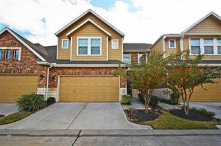 Townhouse for sale in 14327 Mossy Gate Lane, Houston, TX, 77082