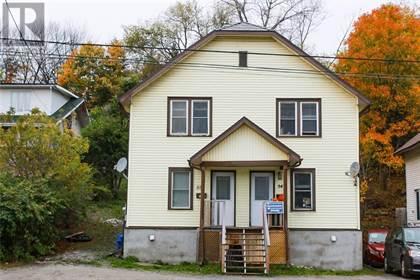 Multi-family Home for sale in 549-551 Lorne, Sudbury, Ontario
