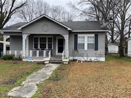 Residential Property for sale in 603 South ST, Waynesboro, MS, 39367