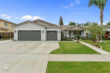 Residential Property for sale in 11611 Reagan Road, Bakersfield, CA, 93312