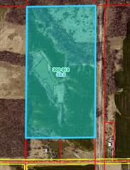 Land for sale in State Route 14, McLeansboro, IL, 62859