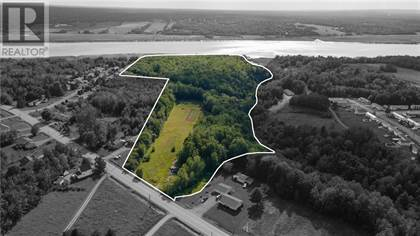 Vacant Land for sale in Lot Dover RD, Dieppe, New Brunswick, E1A7L8