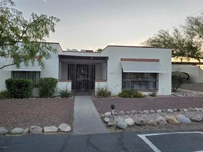 Residential Property for sale in 1055 N Camino Las Solanas, Tucson, AZ, 85710