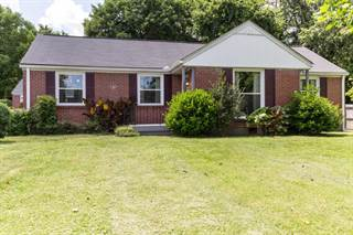 Single Family for sale in 2224 Ridgecrest Dr, Nashville, TN, 37216
