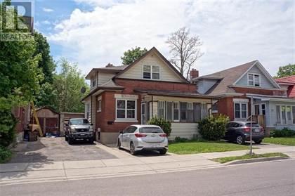 Single Family for sale in 29 GRUHN Street, Kitchener, Ontario, N2G1S5