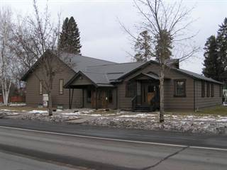 Comm/Ind for sale in 914 East 2nd Street, Whitefish, MT, 59937
