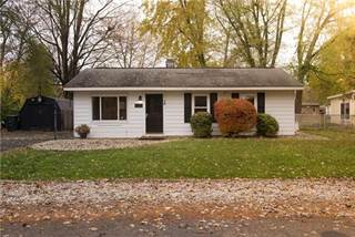 Single Family for sale in 3725 MINTON Road, Orion Township, MI, 48359