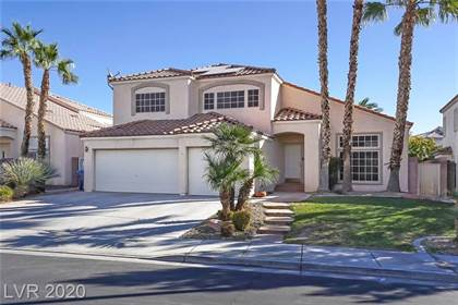 Residential Property for sale in 5316 Bright Sun Court, Las Vegas, NV, 89130