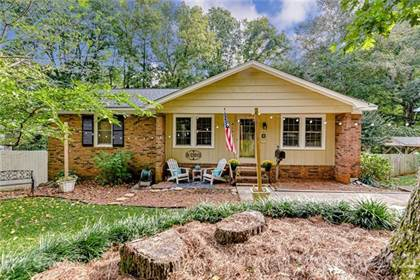 Residential Property for sale in 4151 Somerdale Lane, Charlotte, NC, 28205