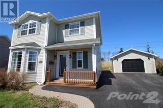 Single Family for sale in 10 Hodder Place, Mount Pearl, Newfoundland and Labrador