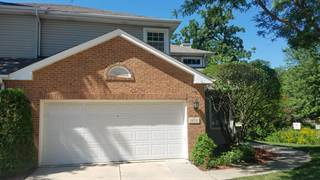Townhouse for sale in 14519 Club Circle Drive, Oak Forest, IL, 60452