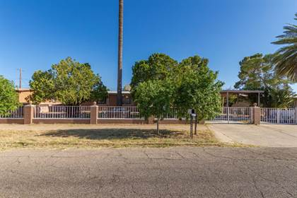 Residential for sale in 1118 E Fair Street, Tucson, AZ, 85714
