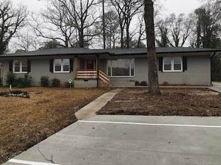 Comm/Ind for sale in 3109 Washington Road, East Point, GA, 30344