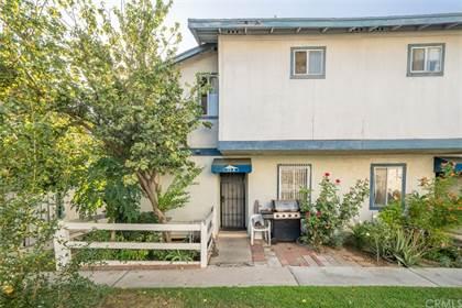 Residential Property for sale in 16770 San Bernardino Avenue 20a, Fontana, CA, 92335