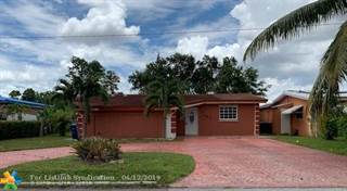 Single Family for sale in 7767 Normandy St, Miramar, FL, 33023