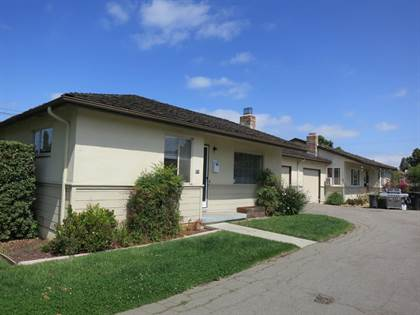Multifamily for sale in 871 - 873 Lewis AVE, Sunnyvale, CA, 94086