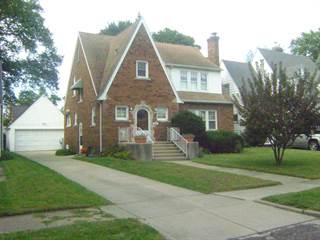 Single Family for sale in 1651 Broadway, Niles, MI, 49120
