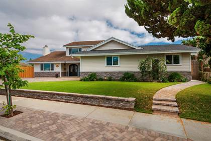 Residential Property for sale in 2717 Angell Ave., San Diego, CA, 92122